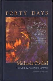 Forty Days by Michaela Ozelsel